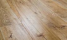 Ламинат Grun Holz Дуб Лугано, 33 класс, Германия, 2 м кв в пачке, фото 3