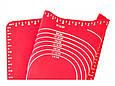 Силиконовый коврик для раскатки теста, фото 2