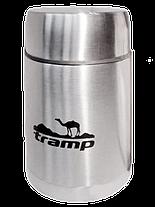 Термос Tramp с широким горлом 1 л (TRC-079), фото 3