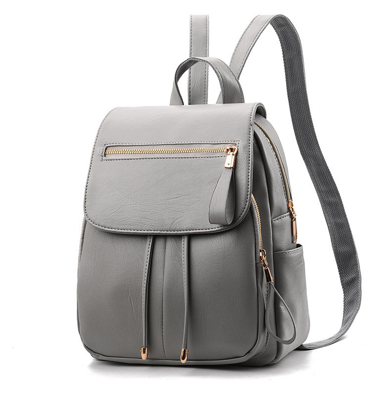 Рюкзак городской женский Ginger gray