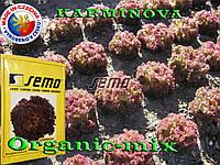 Салат КАРМИНОВА / KARMINOVA,  ТМ SEMO (Чехия) проф. пакет 5000 семян, фото 1