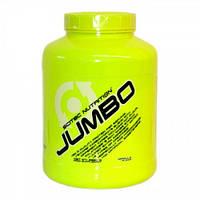 Гейнер Scitec Nutrition Jumbo, 2.86 kg , фото 1