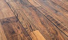 """Ламінат Grun Holz """"Дуб Робуста"""", 33 клас, Німеччина, 1,895 м/кв в пачці, фото 3"""