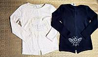 Детский свитер для девочек от 5 до 8 лет.