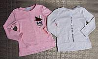 Детский свитер для девочек от 1 до 4 лет.