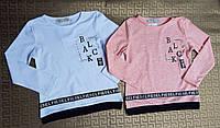 Детский свитер для девочек от 3 до 6 лет