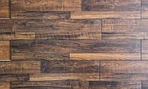 """Ламинат Grun Holz """"Дуб Морион палубный"""", 33 класс, Германия, 1,895 м/кв в пачке, фото 3"""