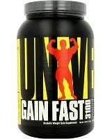 Гейнер Universal Nutrition Gain Fast 3100, 2.3 kg, фото 1