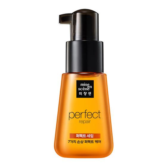 Mise En Scene Perfect Serum Original Сыворотка-масло для поврежденных волос