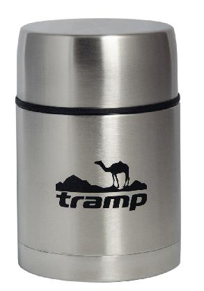 Термос Tramp с широким горлом 0.7 л (TRC-078), фото 2