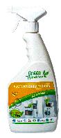Органическое средство для мытья кухонной бытовой техники Чистая кухонная техника - 0.7л