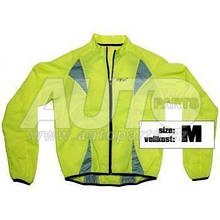 Світловідбиваючі куртки в асортименті