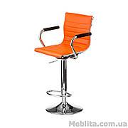 Барный стул Bar orangе platе Special4You