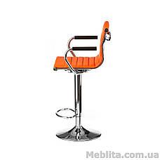 Барный стул Bar orangе platе Special4You, фото 3