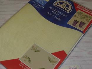 Тканини для вишивки DMC