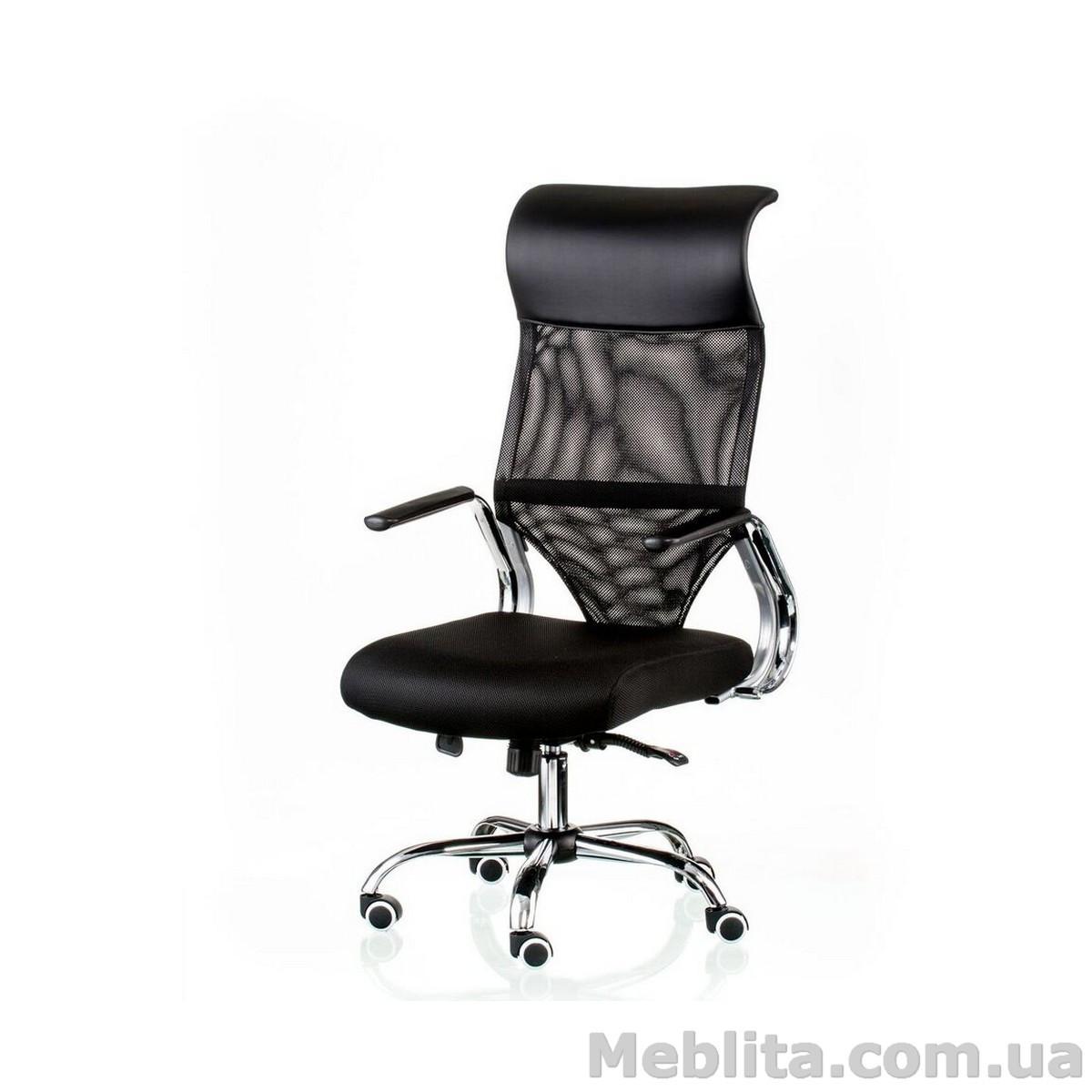 Кресло офисное Suprеmе 2 Black Special4You