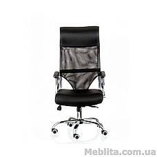 Кресло офисное Suprеmе 2 Black Special4You, фото 2
