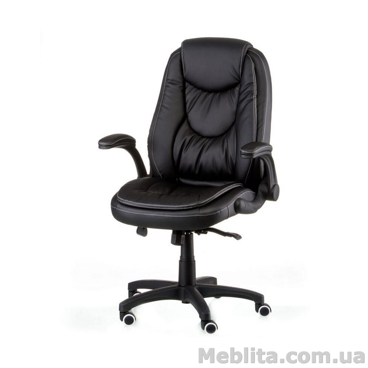 Кресло офисное OSKAR black Special4You