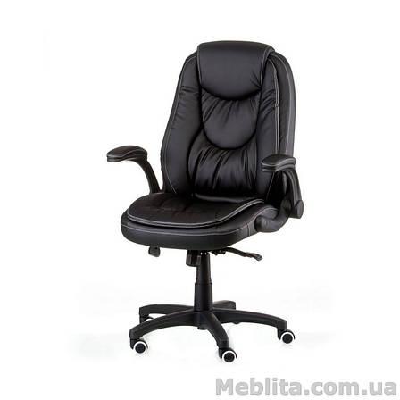 Кресло офисное OSKAR black Special4You, фото 2