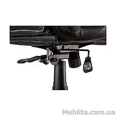 Кресло офисное OSKAR black Special4You, фото 3