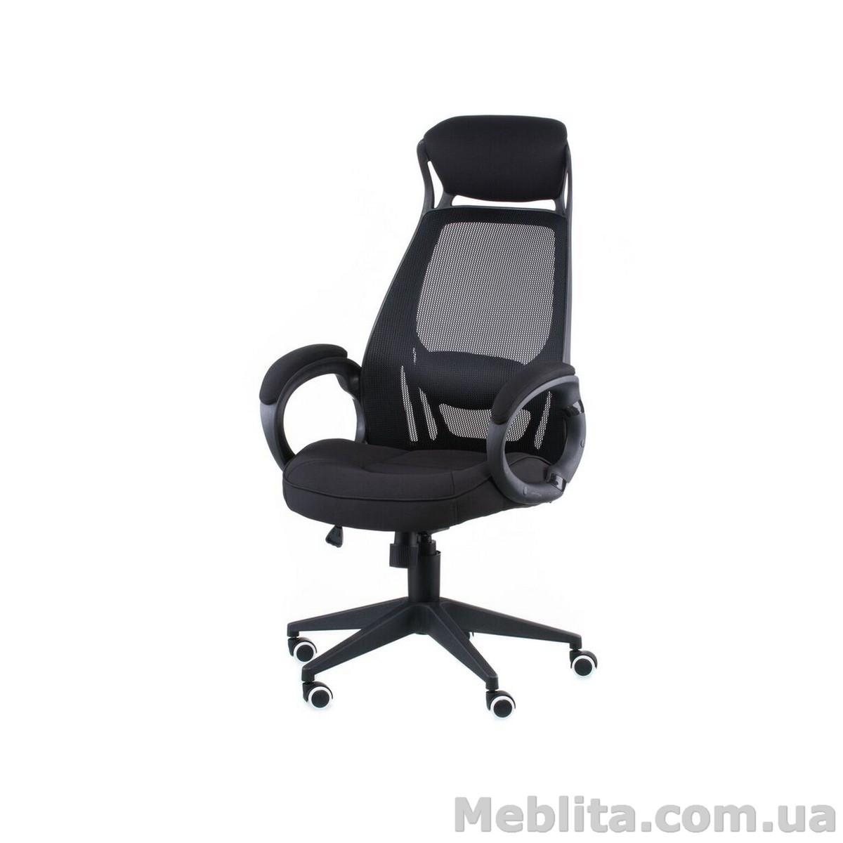Кресло офисное Briz black fabric Special4You