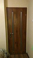 Двери Verto Купава 4.1 цвет Орех медовый «Симплекс», фото 1