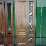 Двері із маисву