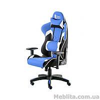 Кресло офисное ExtremeRace 3 black/blue Special4You
