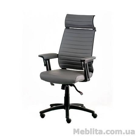 Кресло офисное Monika grey Special4You, фото 2