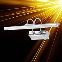 Настенный светодиодный светильник Feron AL5071 6W
