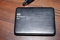 Зовнішній жорсткий диск WD My Passport Ultra 1 000 ГБ