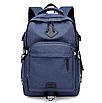 Рюкзак міський молоджіний ISteeL Синій, фото 2
