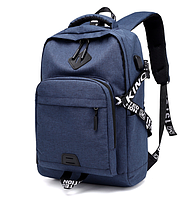 Рюкзак городской ISteeL для ноутбука Синий, фото 1