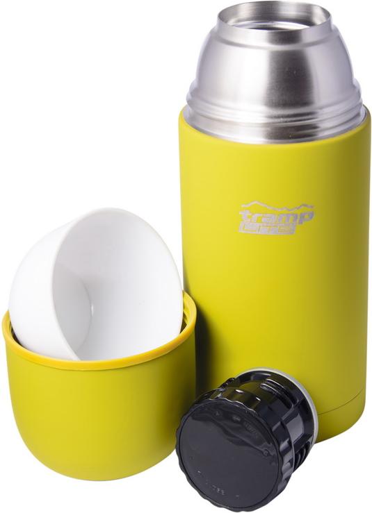 Термос Tramp Lite Bivouac 0.75 л (TLC-005)