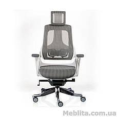 Кресло офисное WAU SNOWY NETWORK WHITE Special4You, фото 2