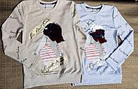 Детский свитер для девочек от 140 до 158 см рост