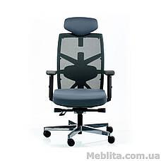 Кресло офисное TUNE SLATEGREY/BLACK Special4You, фото 2