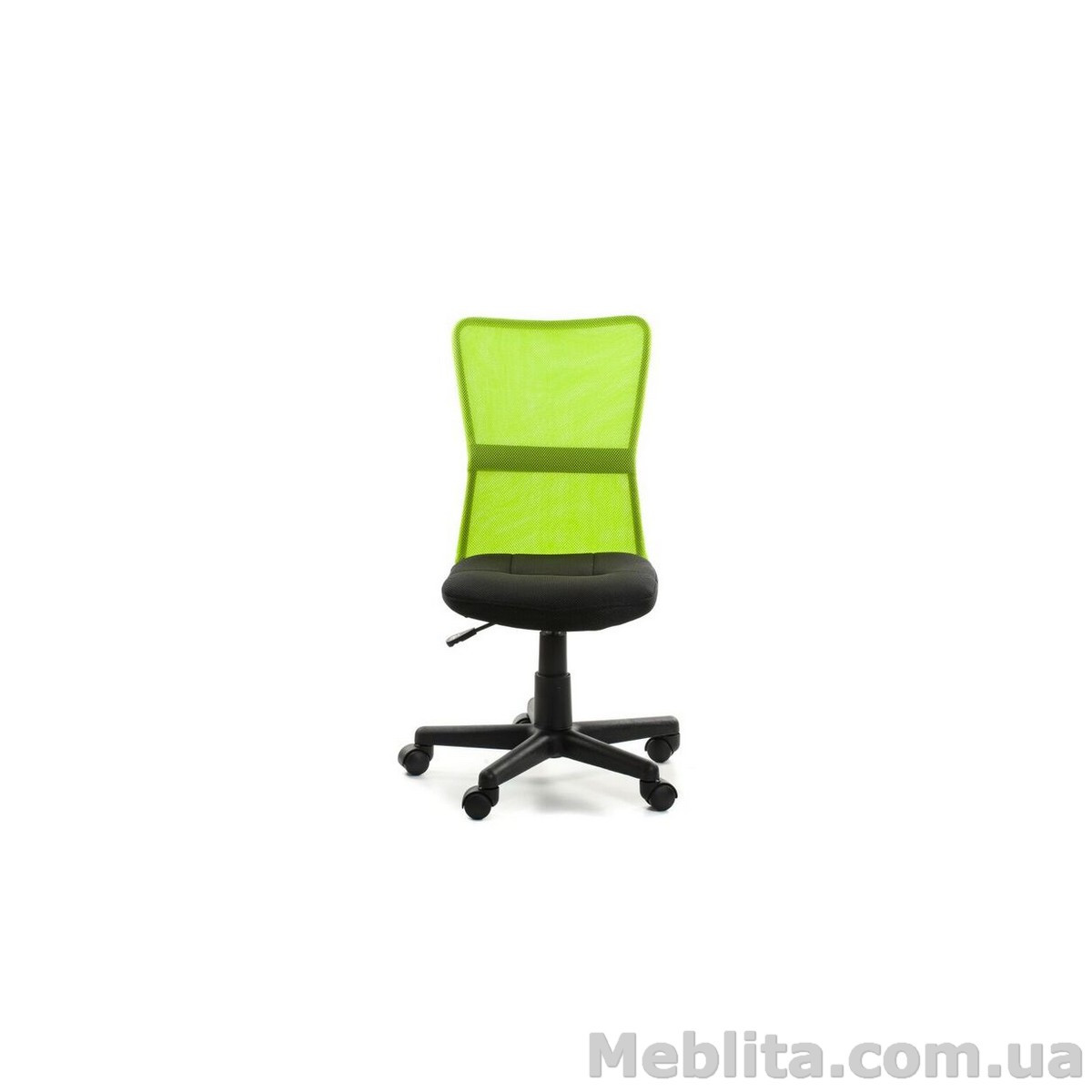 Кресло офисное BELICE, Black/Green Office4You