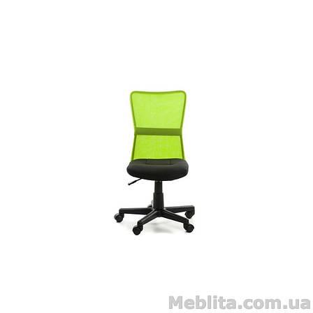 Кресло офисное BELICE, Black/Green Office4You, фото 2