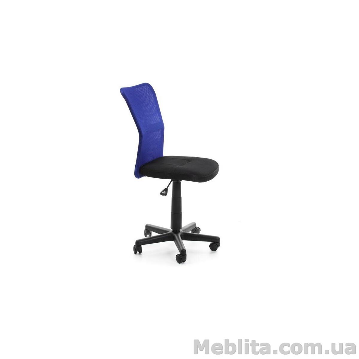 Кресло офисное BELICE, Black/Blue Office4You