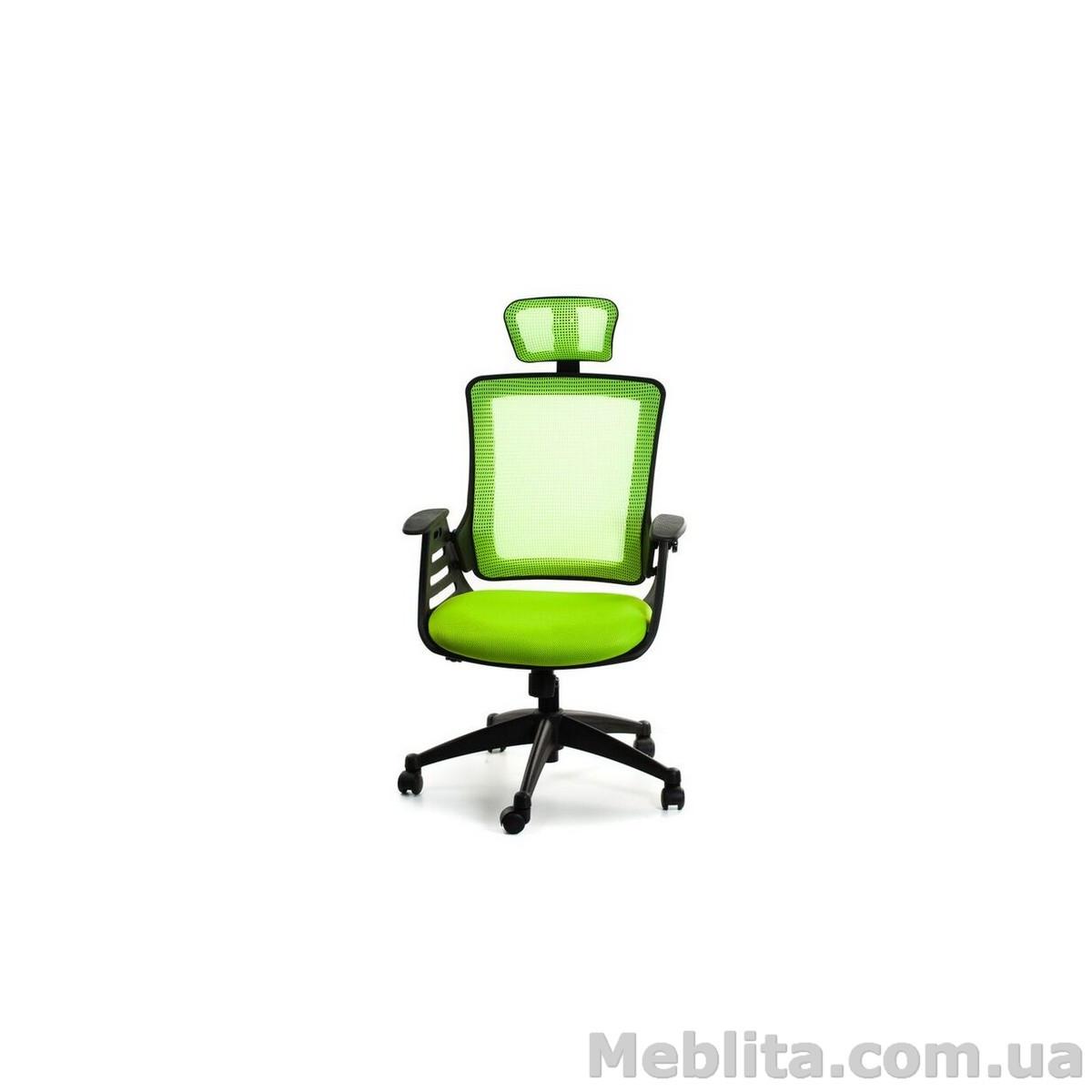 Кресло офисное MERANO headrest, Green Office4You