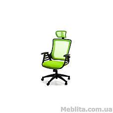 Кресло офисное MERANO headrest, Green Office4You, фото 2