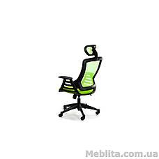 Кресло офисное MERANO headrest, Green Office4You, фото 3
