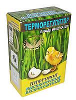 Цифровой терморегулятор «Лина ТЦИ-1000»
