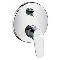 Cмеситель для ванны Hansgrohe Focus E2 31945000