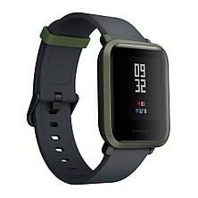 Смарт-часы Amazfit Bip GPS A1608 Kokoda Green (UG4023RT) EAN/UPC: 6970100371970, фото 3