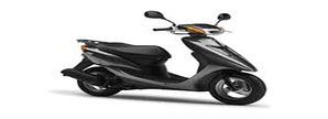 Yamaha SA 12, SA 16 (двигатель-5BM)