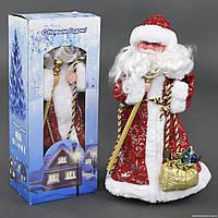 Дед Мороз С 23471 музыкальный
