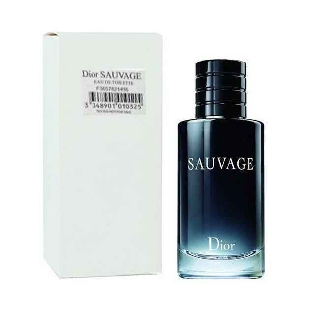 Мужской аромат Dior Sauvage