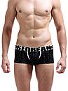 Боксеры черного цвета мужские Seobean. Код:SB62, фото 3